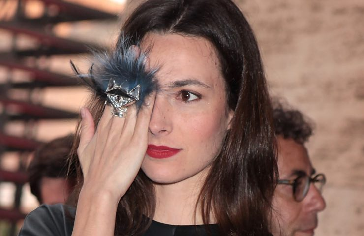 Daniela Virgilio schianto romanzo criminale