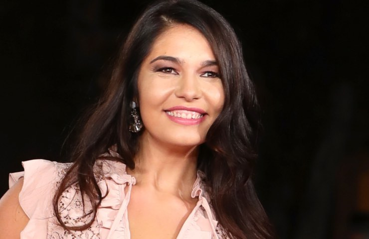 Elisa D'Ospina meraviglia tg2