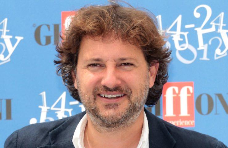 Leonardo Pieraccioni preoccupazione colpo scena