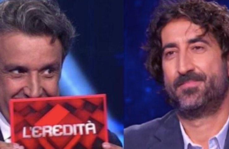 eredità Massimo Cannoletta trasparenza