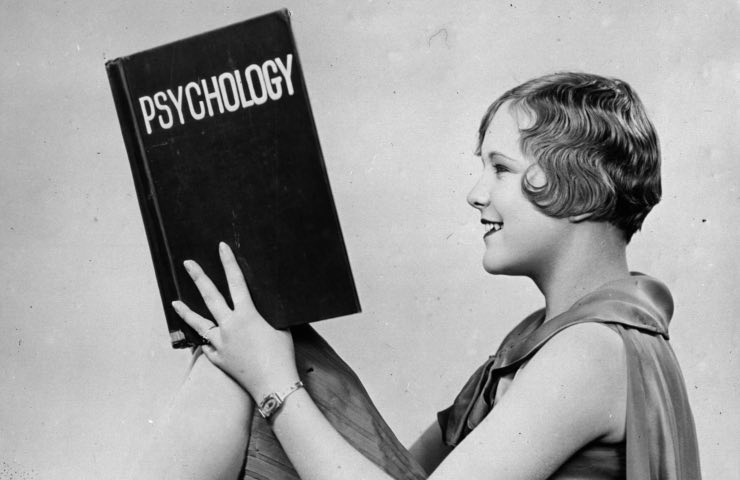 test psicologici funzionalità vantaggi