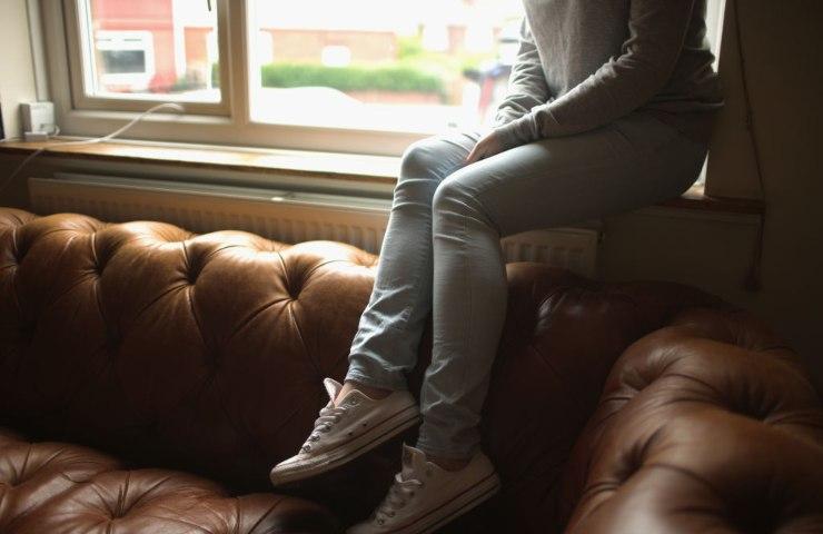 i giovani e la depressione