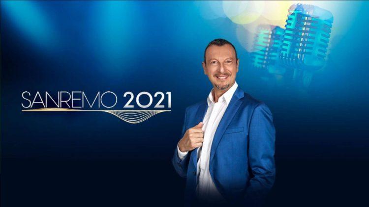 Amadeus Sanremo 2021