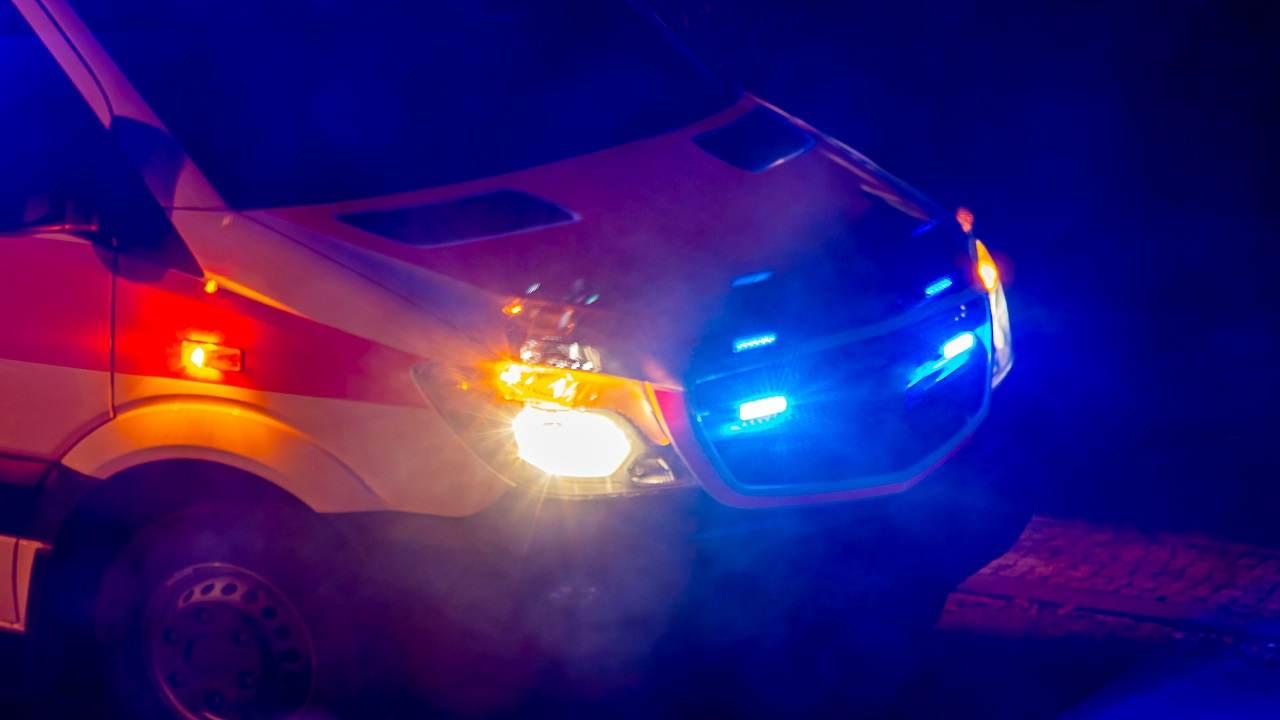 Caserta travolto auto muore uomo 46 anni