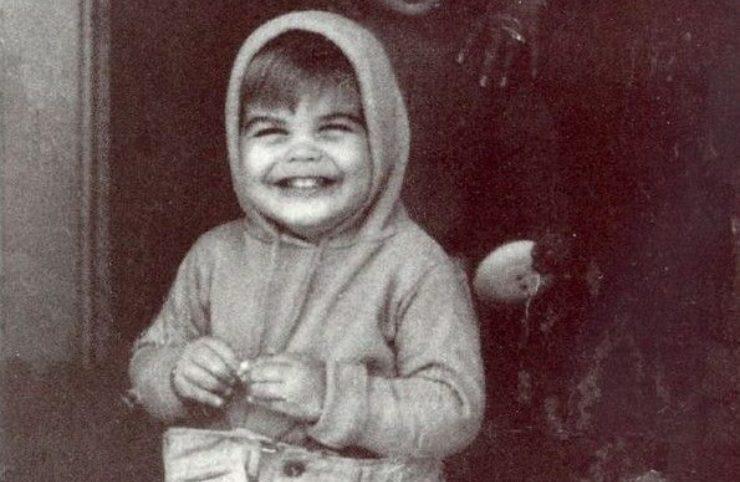 Attore da bambino George Clooney