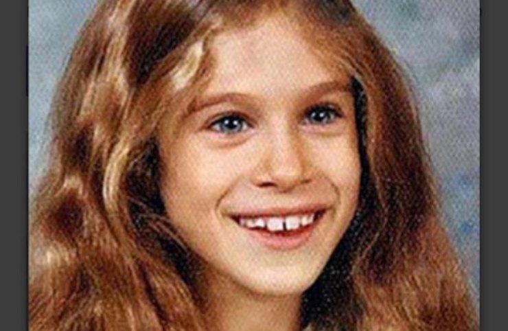 Attrice famosa da bambina Sarah Jessica Parker