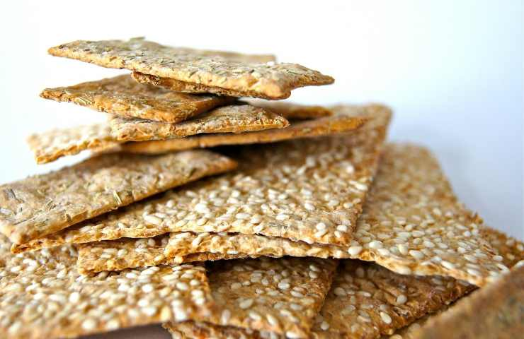 Nuova allerta alimentare, ritirata barretta fit per presenza allergene