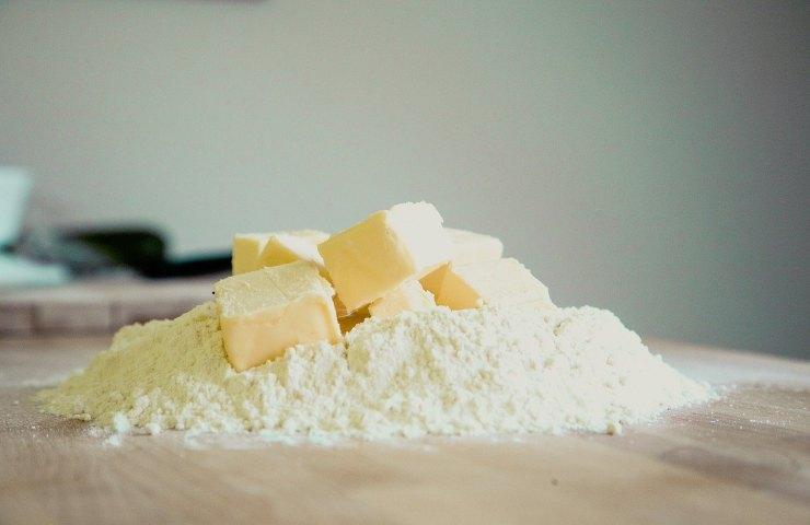 Come riconoscere se il cornetto ha il burro o la margarina?