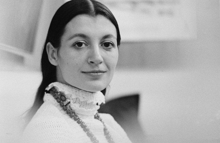 Carla Fracci Verissimo