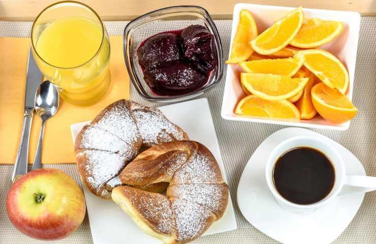 Cornetto, croissant e brioche differenza
