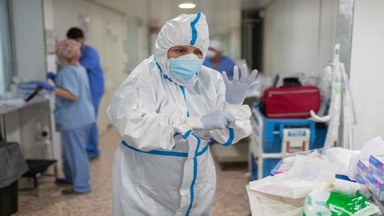 Piano Pandemico nuova bozza