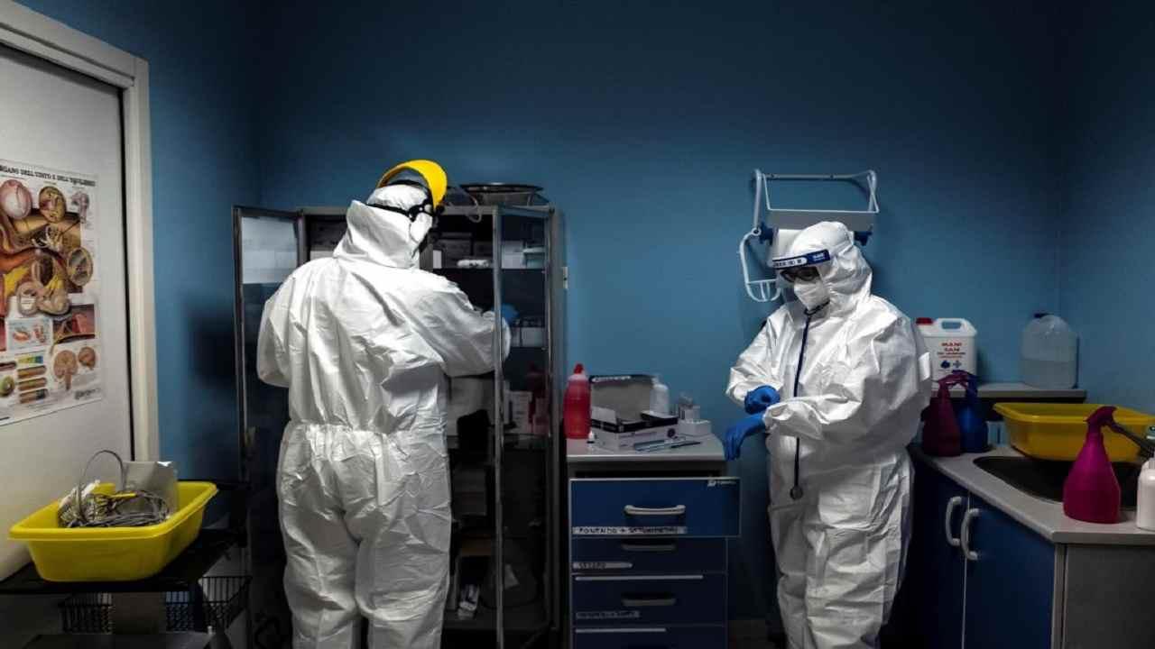 Coronavirus bollettino Italia gennaio