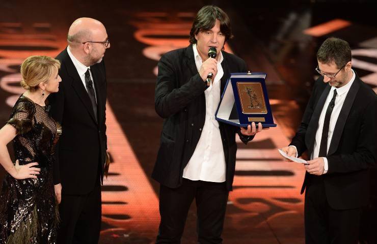 Ha vinto Sanremo 2014