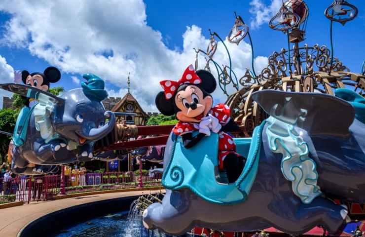 cartoni Disney da bollino rosso