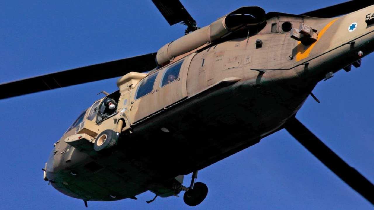 Usa elicottero precipitato morti tre militari