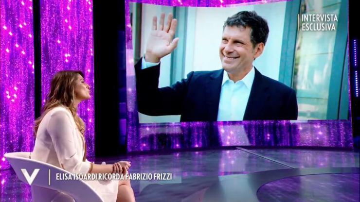 Elisa Isoardi, rivelazione sul suo futuro in tv: