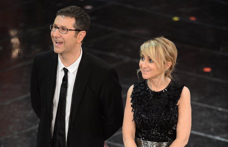 Ha vinto Sanremo 2013