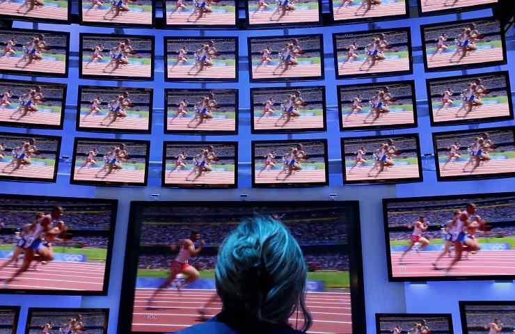 novità sulla televisione