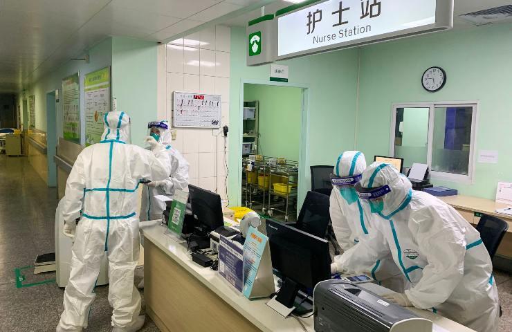 In 140 pagine vengono elencate le misure organizzative e come fronteggiare ulteriori nuove pandemie.