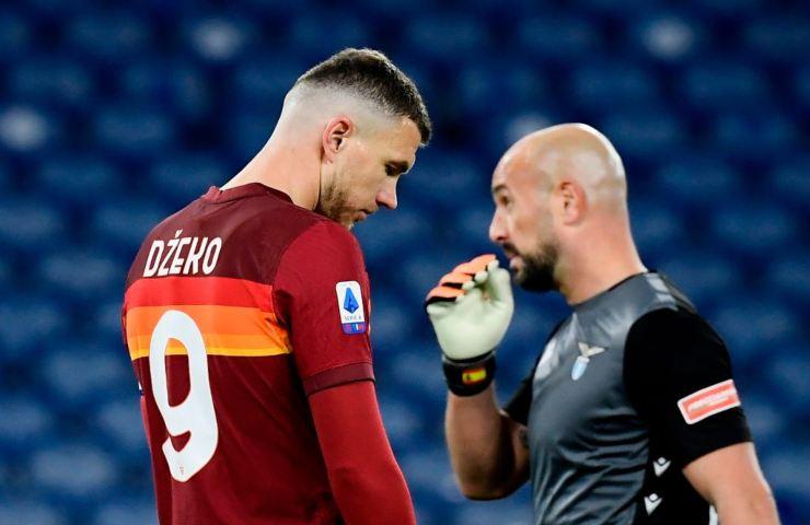 lazio roma derby serie a