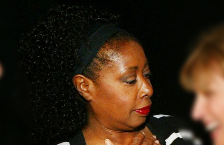 Scuola di polizia, morta Marion Ramsey: fu l'indimenticabile agente Hooks