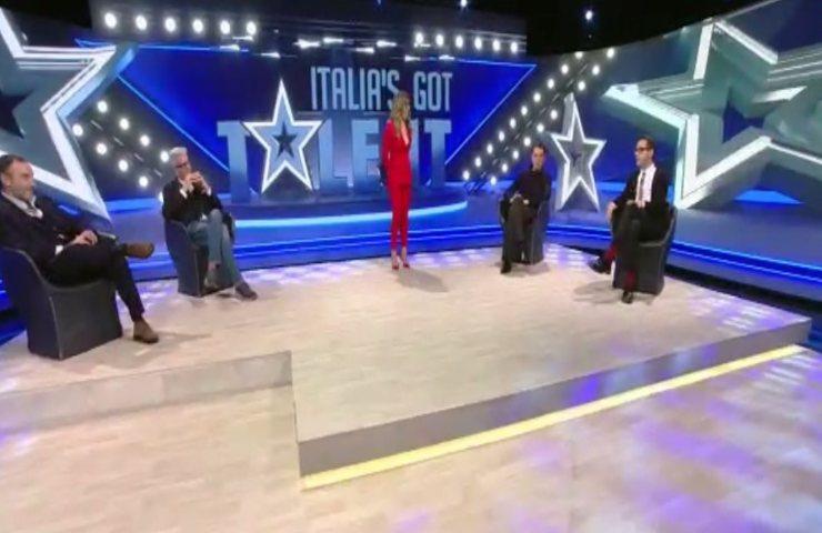 Italia's Got Talent aticipazioni
