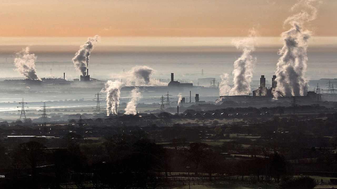 Cambiamento climatico ridurre metano