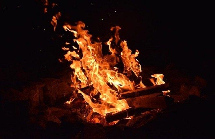 Legna fuoco
