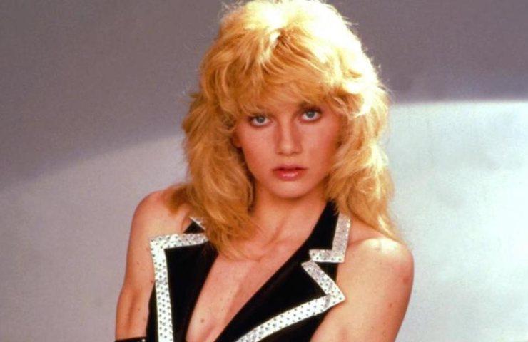 ballerina di successo degli anni 80'
