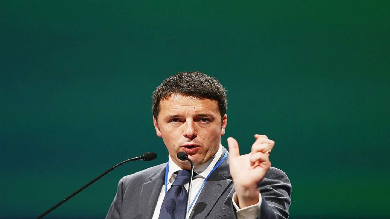 Matteo Renzi Governo Opposizione