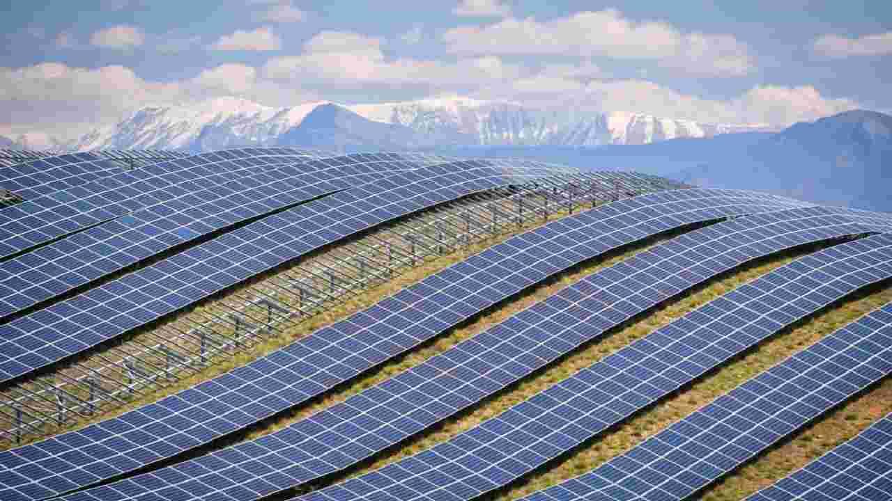 Energie rinnovabili impatto ambientale