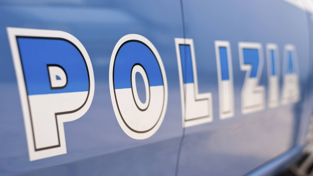 Reggio Calabria incidente autostrada muore poliziotto