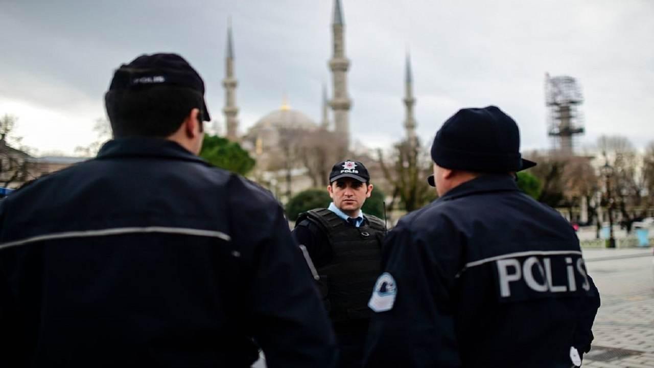 Interprete turca trovata morta scena film