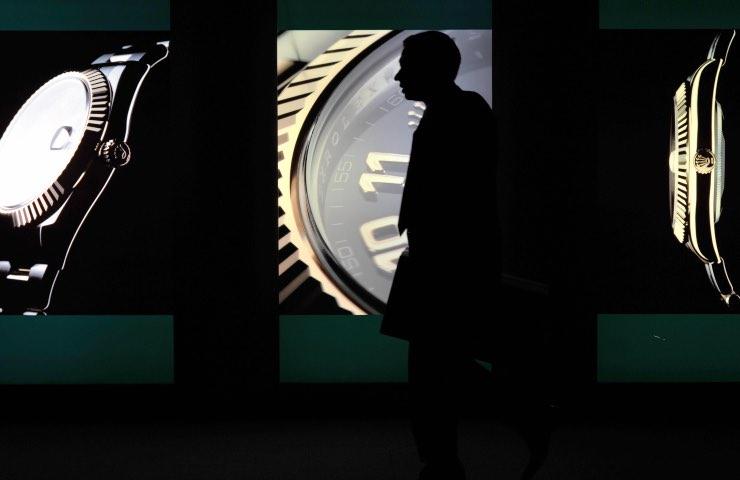 Rolex truffa informatica milano