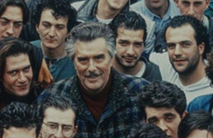 SanPa Vincenzo Muccioli