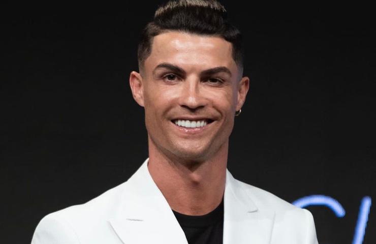 Cristiano Ronaldo Gioielli