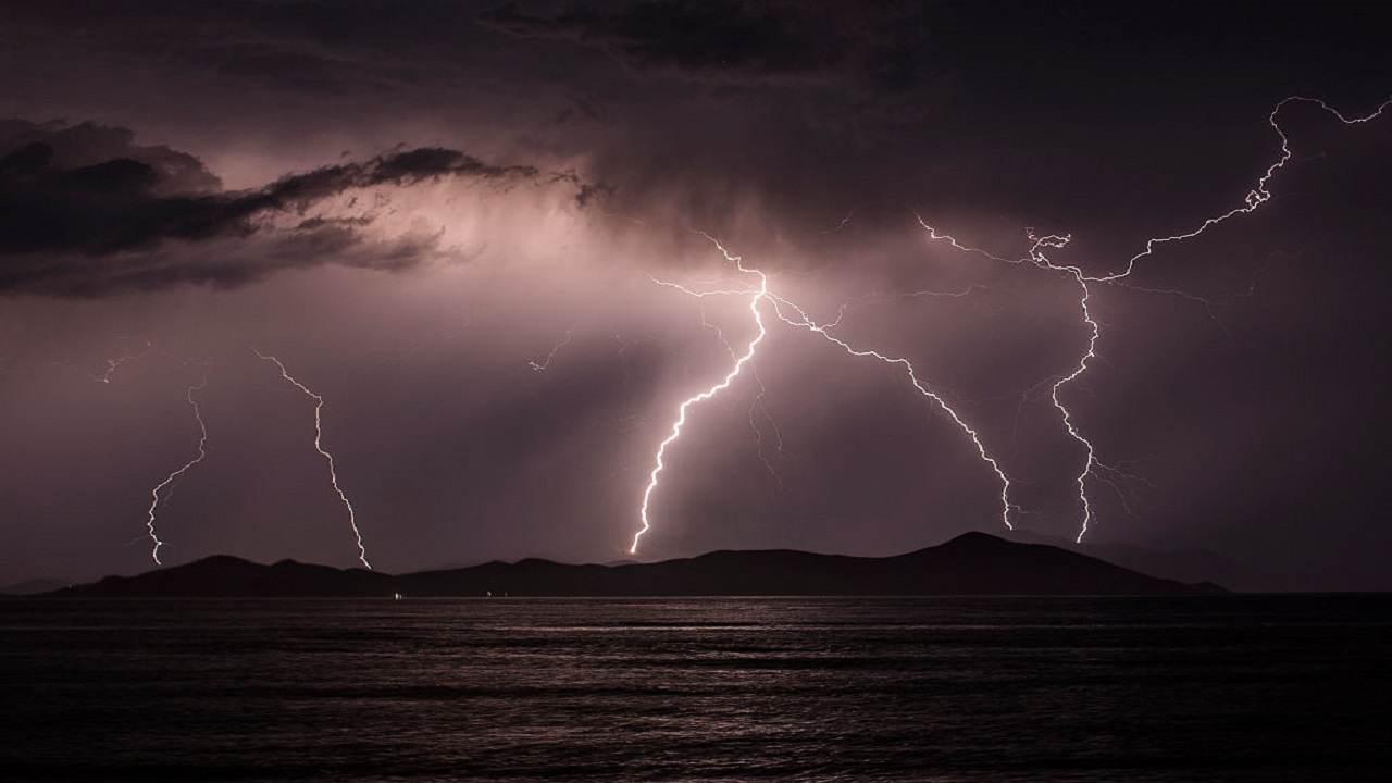 Cambiamento climatico e fenomeni metereologici bilancio vittime