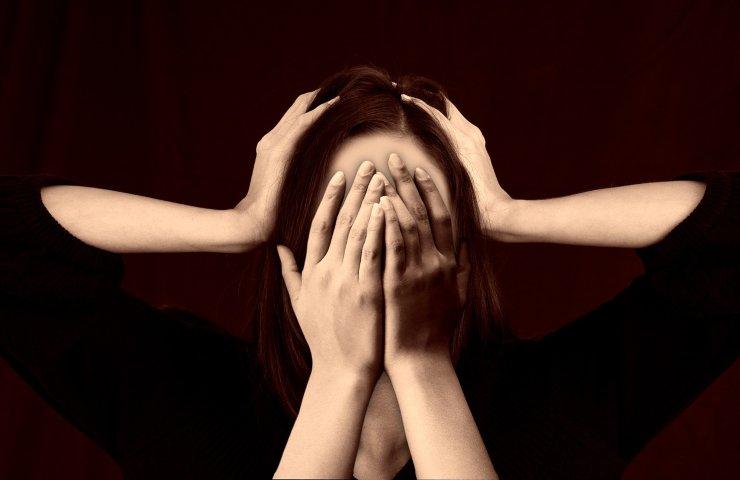 Test psicologico visivo, trova l'intruso e scopri chi sei