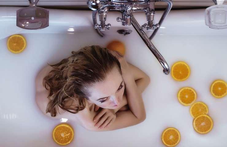 Igiene personale Cosa accade se non ci si lava