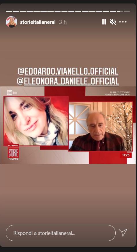 Edoardo Vianello lutto