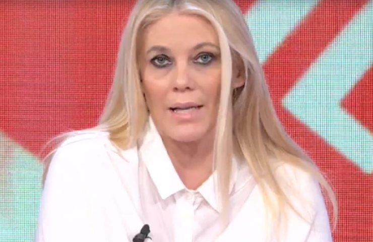 agrressione troupe storie italiane Eleonora Daniele