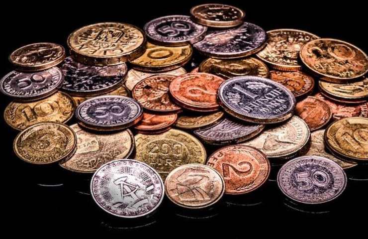Lire, monetine preziose