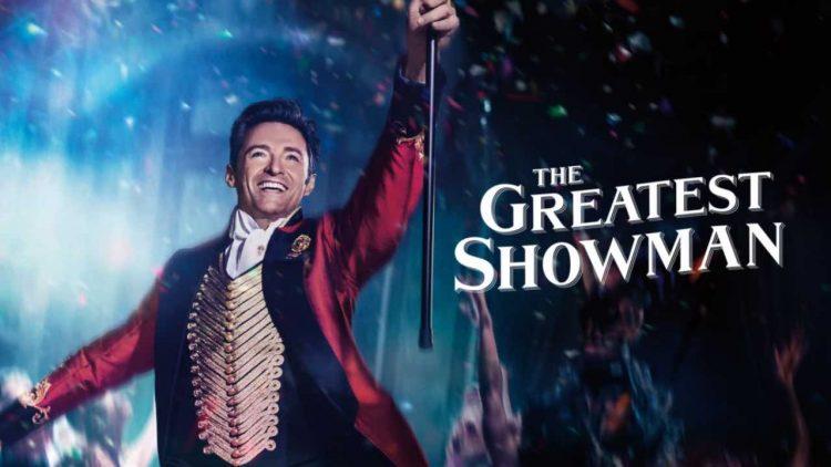 The greatest showman malattia incidente set
