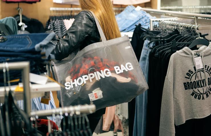 Shopping Saldi 2021