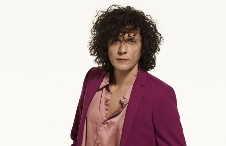 Ermal Meta torno a Sanremo spirito diverso ballad
