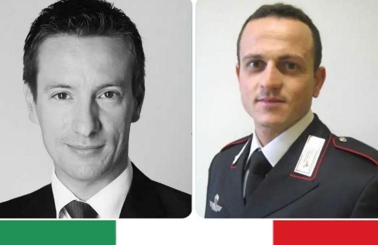 Caso Luca Attanasio