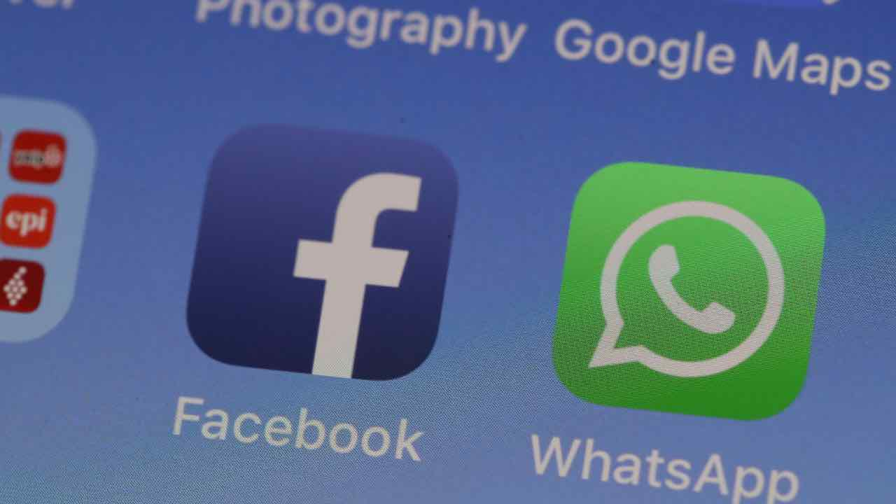 WhatsApp come funzionano spunte