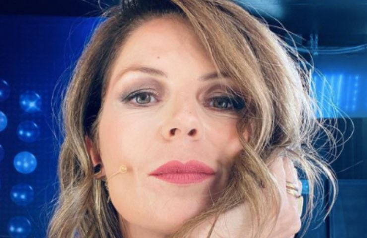 Marina La Rosa visione sublime