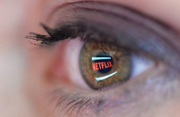 Netflix guardare film offline
