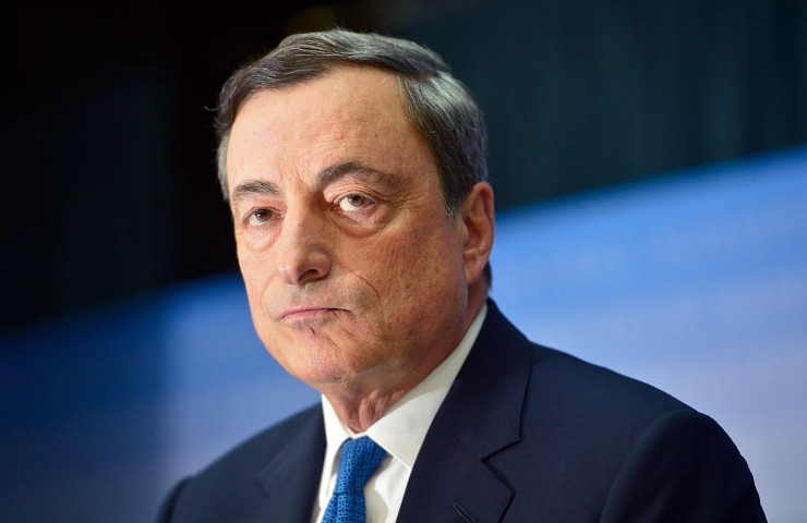 governo draghi sulle varianti
